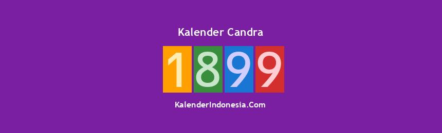 Banner Candra 1899