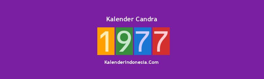 Banner Candra 1977