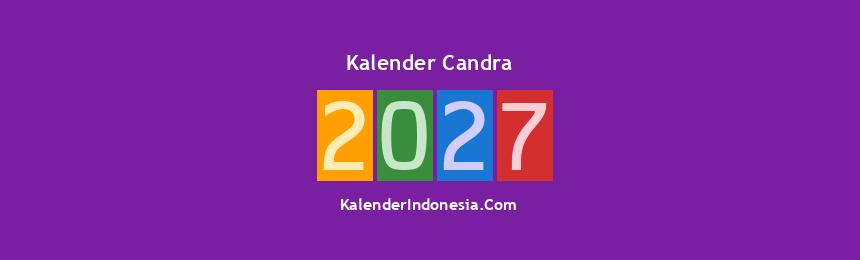 Banner Candra 2027