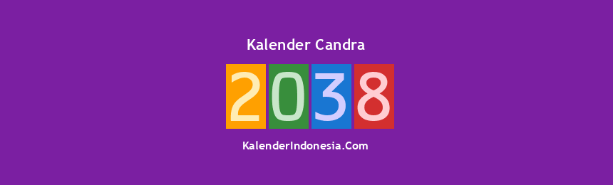 Banner Candra 2038