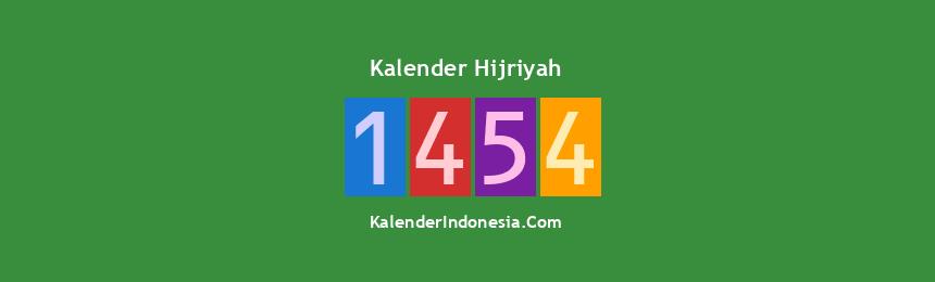 Banner Hijriyah 1454