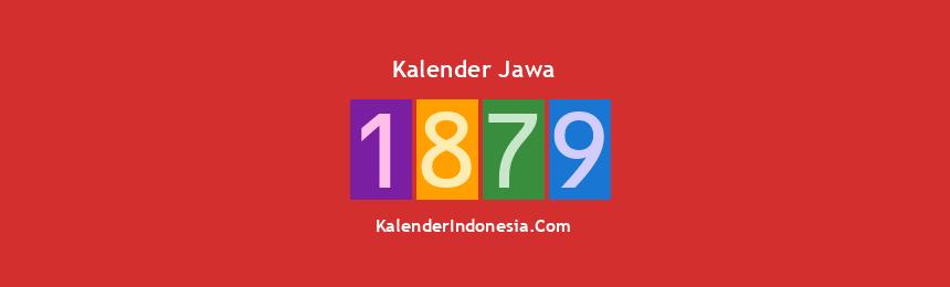 Banner Jawa 1879