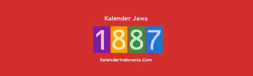 Banner Jawa 1887