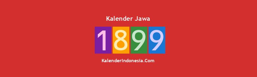 Banner Jawa 1899