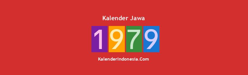 Banner Jawa 1979
