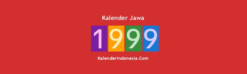 Banner Jawa 1999