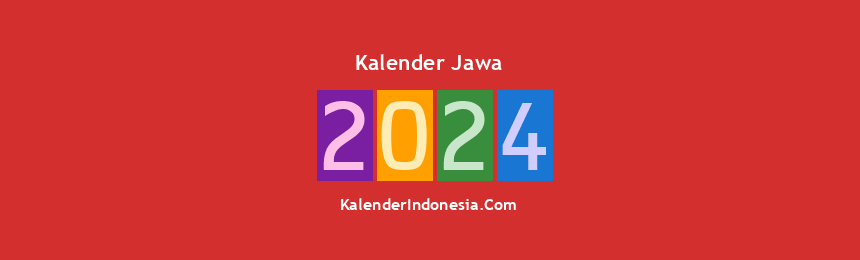 Banner Jawa 2024