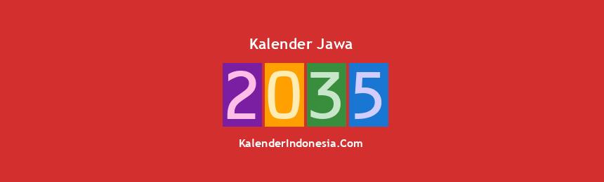 Banner Jawa 2035