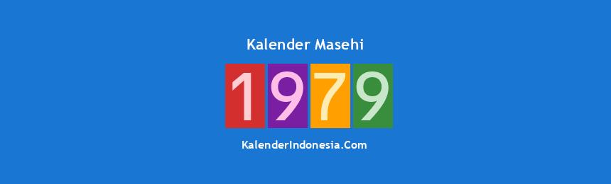 Banner Masehi 1979