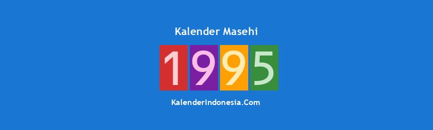 Banner Masehi 1995