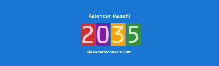 Banner Masehi 2035