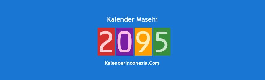 Banner Masehi 2095