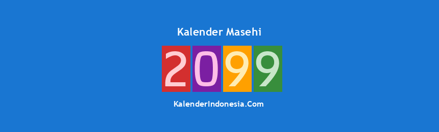 Banner Masehi 2099