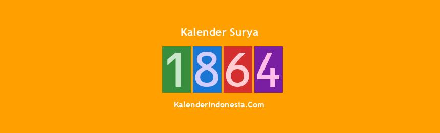 Banner Surya 1864