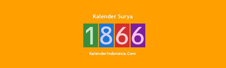Banner Surya 1866