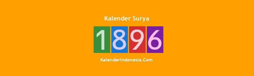 Banner Surya 1896