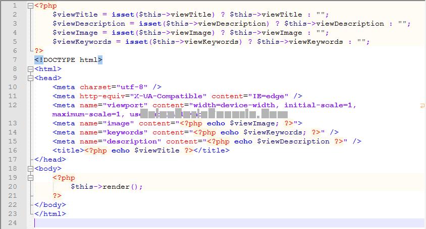 Kode sumber Layout.phtml di folder Layout