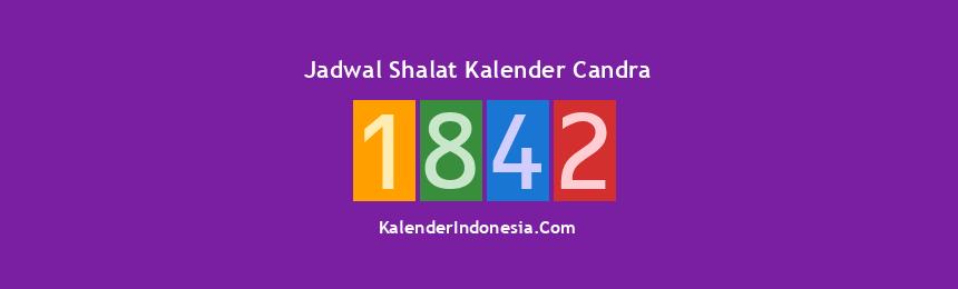 Banner 1842