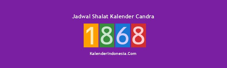 Banner 1868