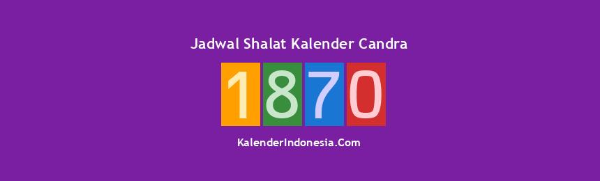 Banner 1870