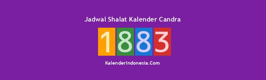 Banner 1883