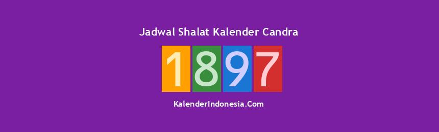 Banner 1897