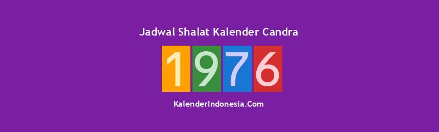 Banner 1976