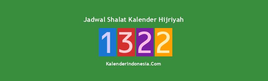 Banner 1322