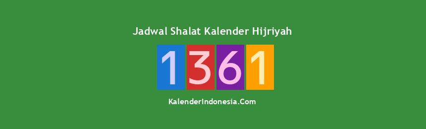 Banner 1361