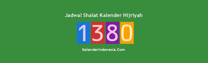 Banner 1380