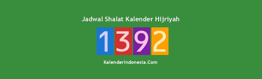 Banner 1392