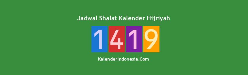 Banner 1419