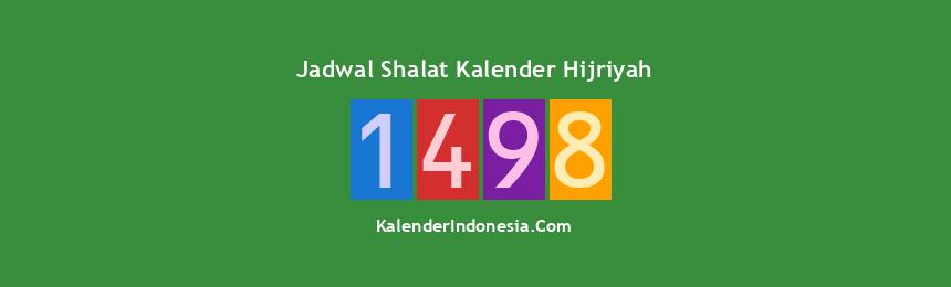 Banner 1498