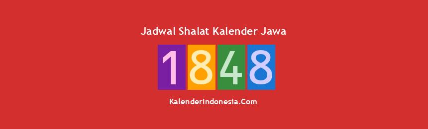 Banner 1848