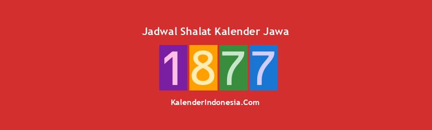 Banner 1877