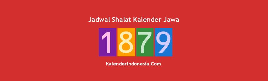 Banner 1879