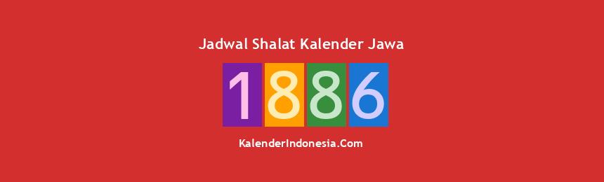 Banner 1886