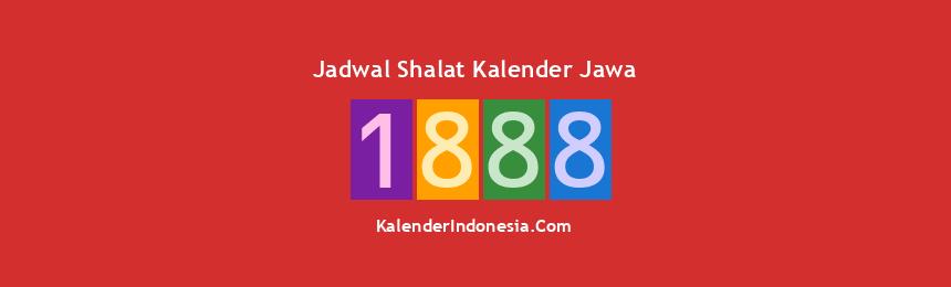 Banner 1888