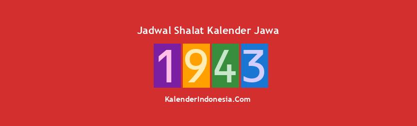 Banner 1943