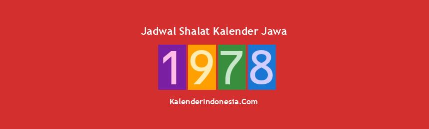 Banner 1978