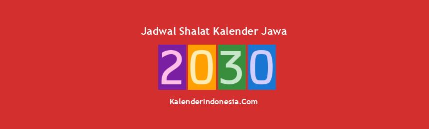Banner 2030