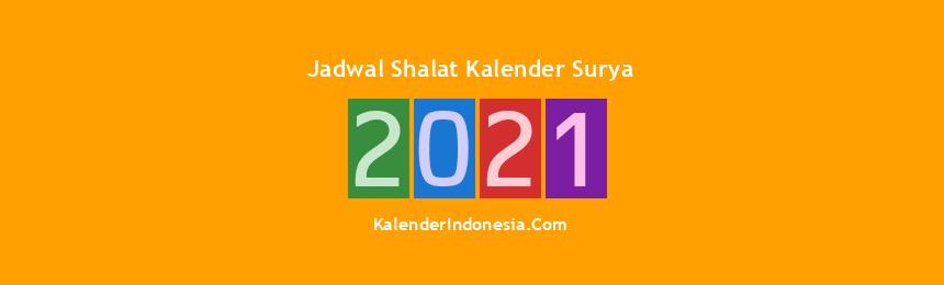 Banner 2021