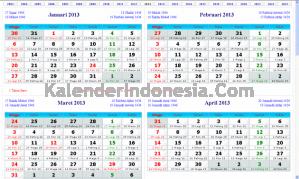 Gambar Sekilas Tentang KalenderIndonesia.Com